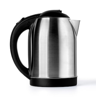 Modern kettle water boiler