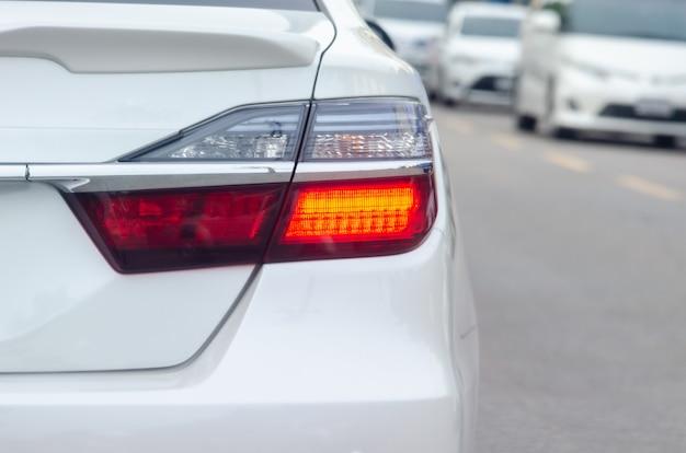 Modern led tail lights