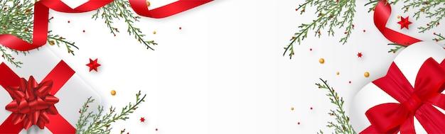 Современный фон с рождеством христовым с милым дизайном