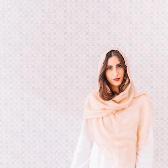 Moderna donna musulmana