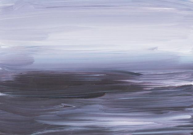 Современная масляная живопись фоновой текстуры