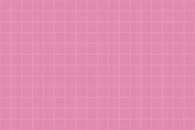 Modern seamless repeating small pink square design tile pattern texture wall