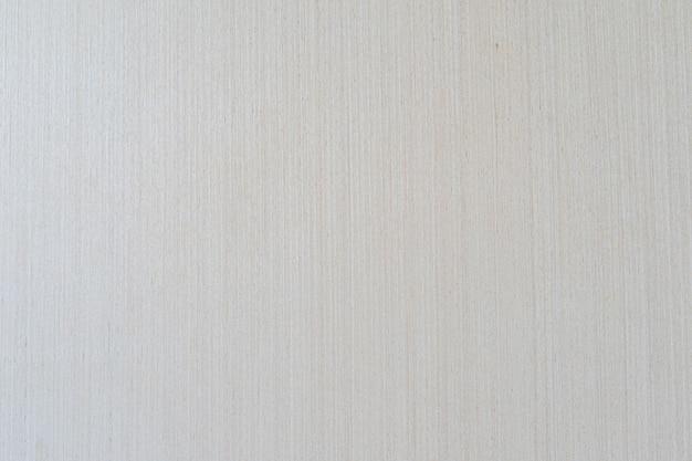 Современная поверхность простой белой деревянной панели фоновой текстуры