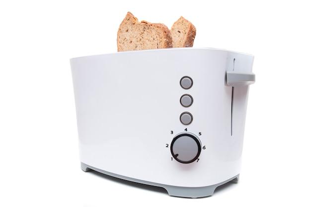 Modern toaster appliance