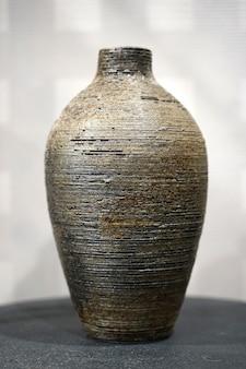 Modern unique pottery vintage pottery