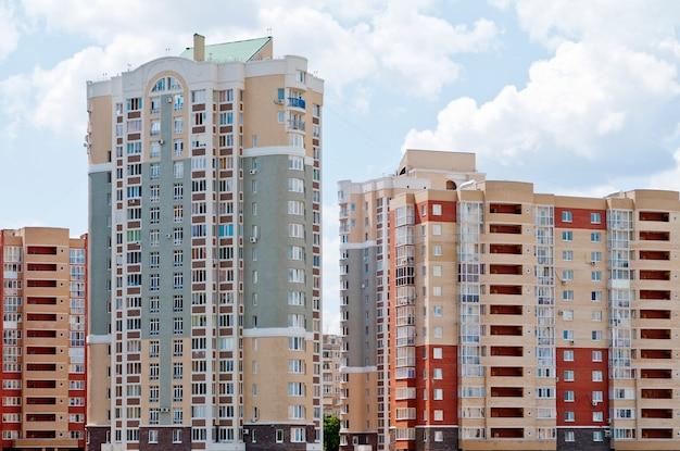 現代の都市開発