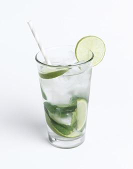 모히토 알코올 음료