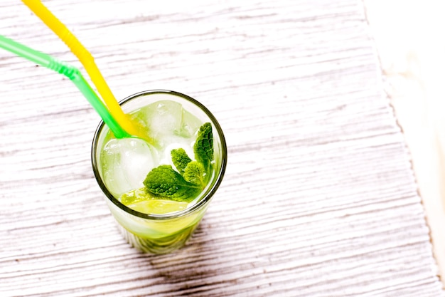 Mojito background