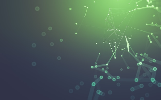 多角形の分子テクノロジー