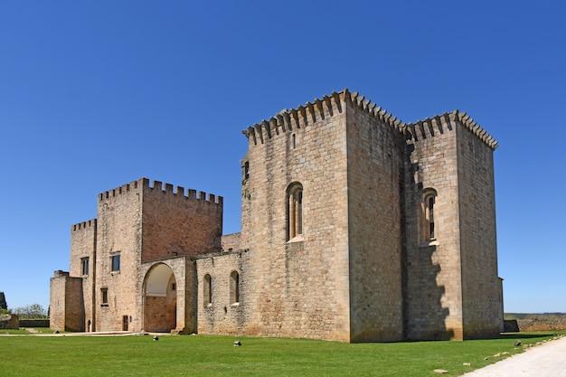 Monastery of flor da rosa
