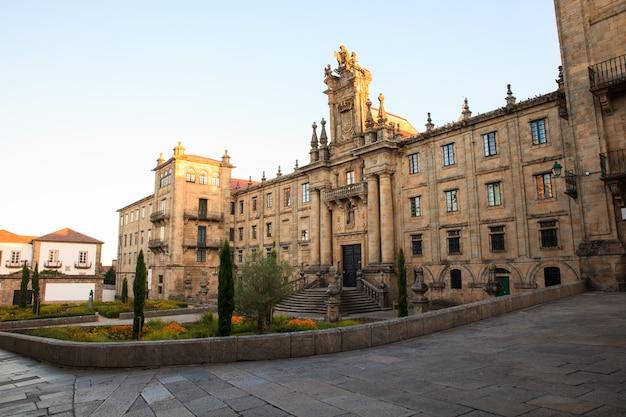 Monastery of san martin pinario