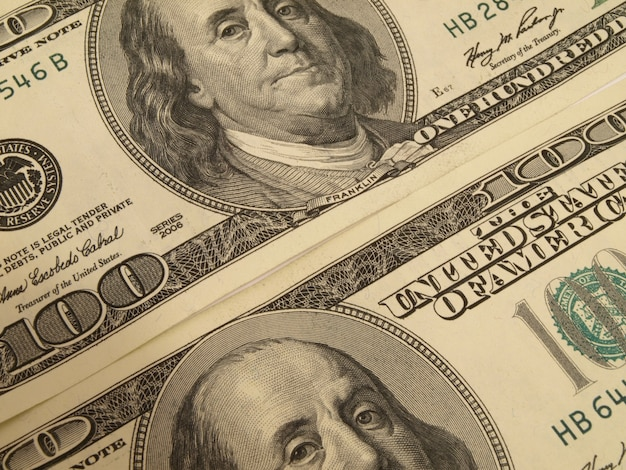 お金のドル