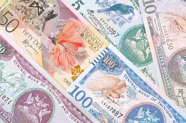 Money from trinidad and tobago