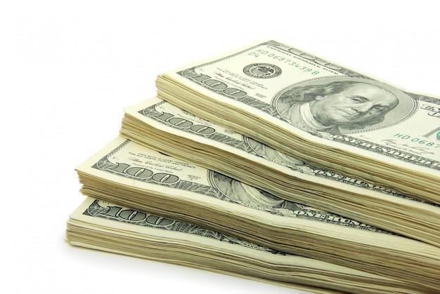 Деньги изолированные