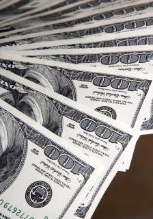 Money  objects