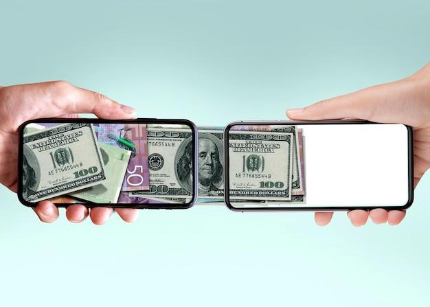 Концепция денежных переводов