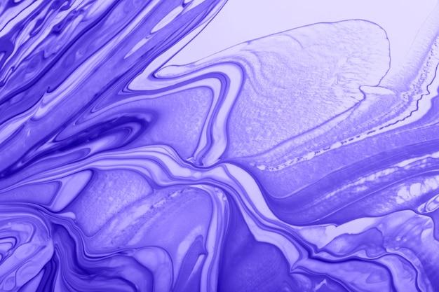 Монохромный мраморный фон. смешанные жидкие лаки для ногтей. красивые пятна жидкого лака для ногтей. современный фон.