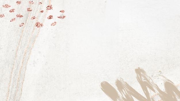 Monotone neo memphis social background illustration