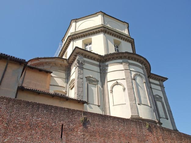 토리노의 몬테 카푸치니 교회