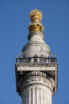 런던 대화재 기념비