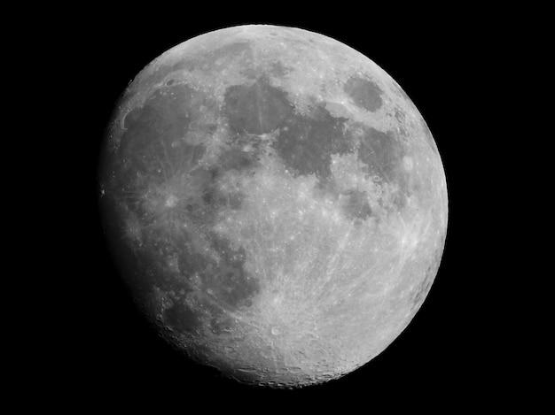 Luna Foto Gratuite