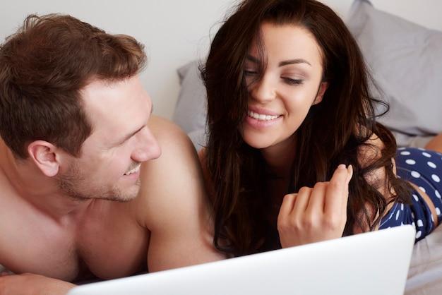 Routine mattutina: controllo delle nostre e-mail