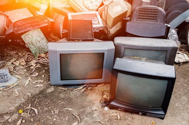 Mornitor 및 tv 전자 세탁기