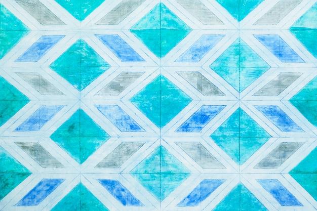 Mosaic texture background