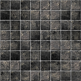 Mosaic tiles textures. wall decor element. stone element for wall decor