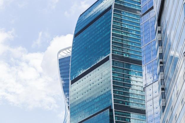 モスクワ国際ビジネスセンター