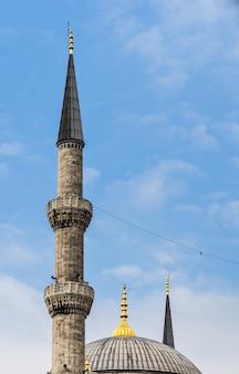 イスタンブールのモスク