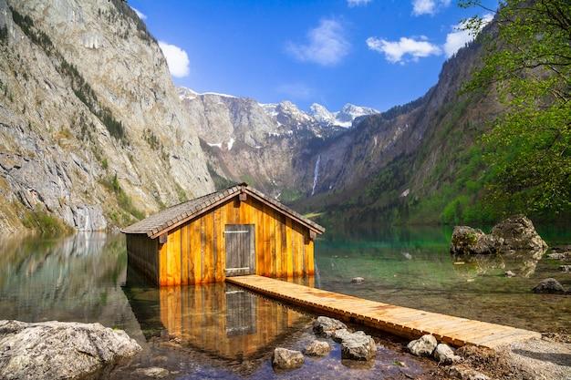 Самые красивые озера