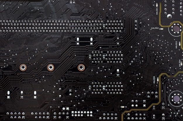 Motherboard (mb), background
