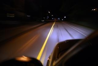 Motion blur, виньетирование