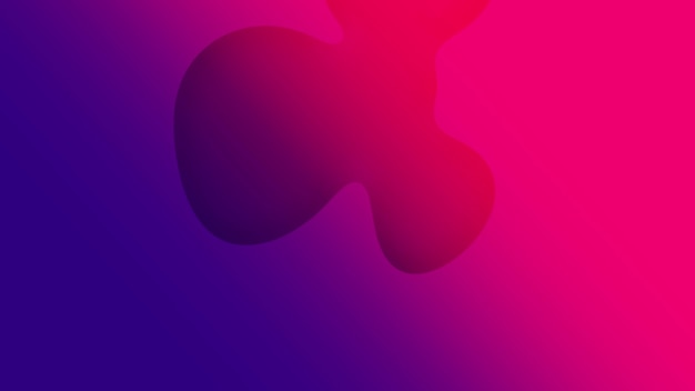 Motion geometric gradient colorful waves, retro abstract background. elegant and luxury 3d illustration style for business and corporate template