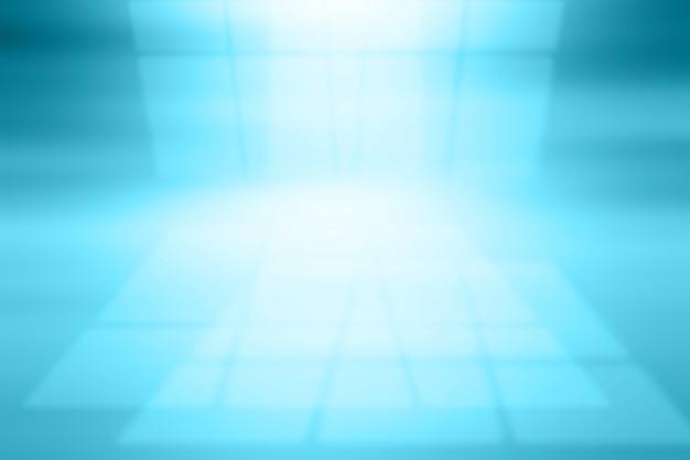 파란색 배경, 추상적 인 배경에 모션입니다.