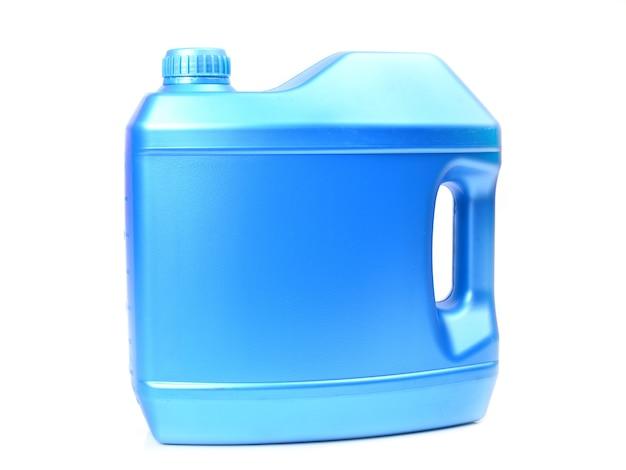 モーターオイルボトル