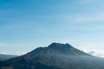 バトゥー山