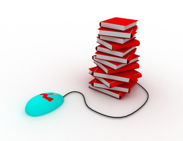 マウスと本