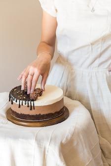 Мусс торт