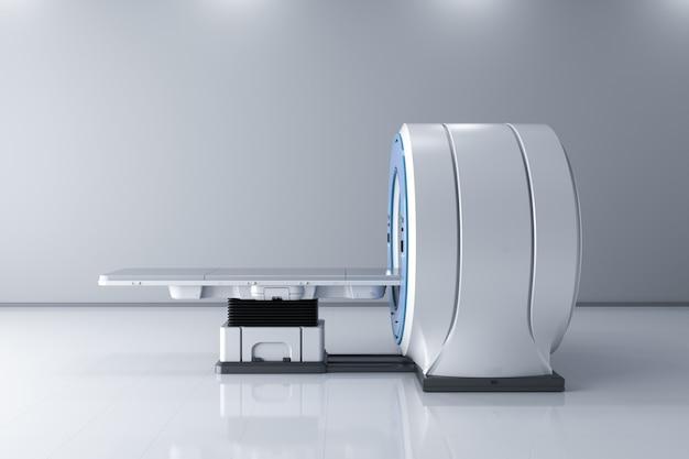 Аппарат мрт или устройство сканирования магнитно-резонансной томографии
