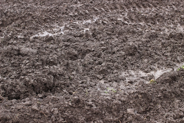 Mud for the whole screen