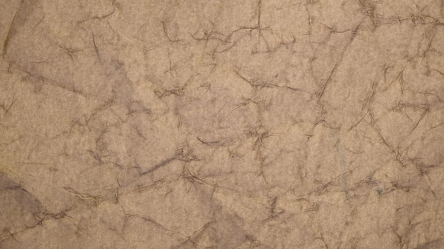 Mulberry paper, abstract and texture of old mulberry paper