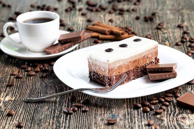 多層ケーキ