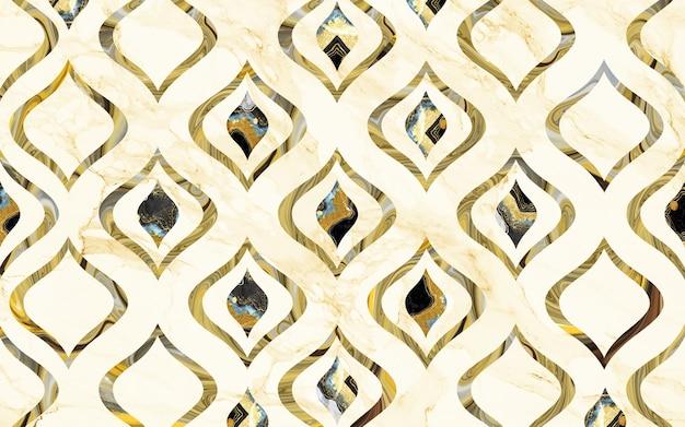 Настенные иллюстрации обои для стен декоративные. мраморный декоративный абстрактный фон