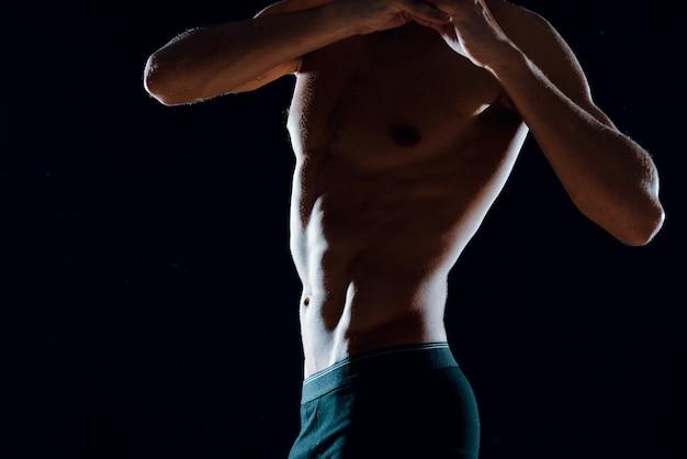筋力トレーニングジムモチベーション筋力エクササイズ