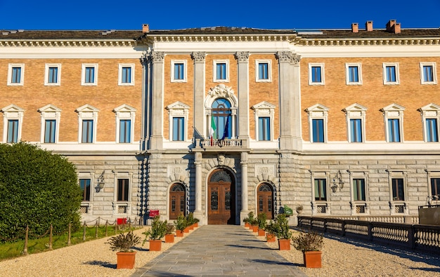 Museum of antiquities in turin - italy