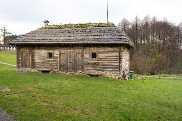 Museum-estate of tadeusz kosciuszko.