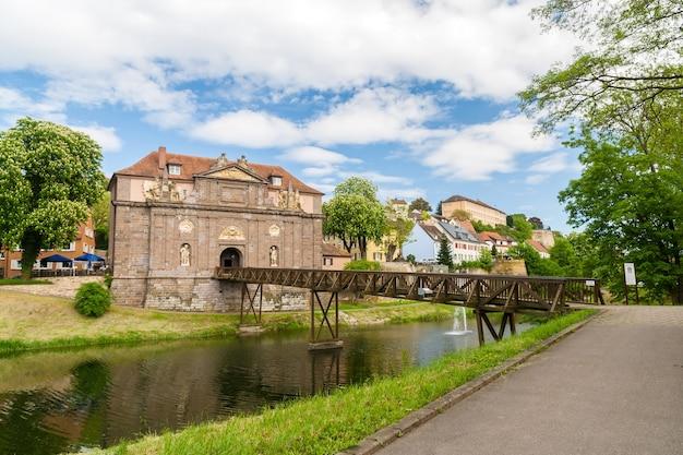 ブライザッハのmuseumfurstadtgeschichte