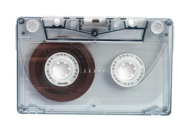 Music audio tape